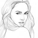 Как-нарисовать-брови-карандашом-поэтапно-4-470x293