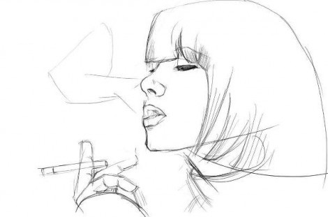 Как-нарисовать-дым-карандашом-поэтапно-4-470x311