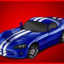 how-to-draw-a-dodge-viper-car-tutorial-drawing