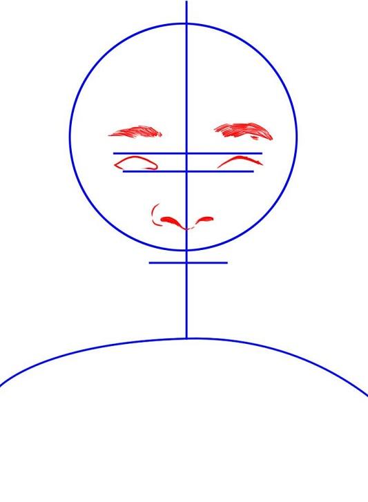 kak_narisovat_portret_uill_smita_karandashom-step-2